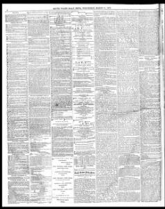 Advertising 1875-03-17 South Wales Daily News - Welsh