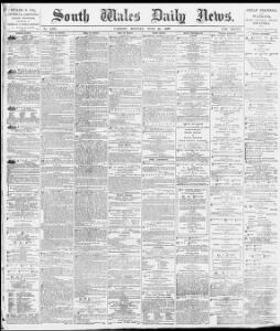 Advertising|1877-06-25|South Wales Daily News - Welsh