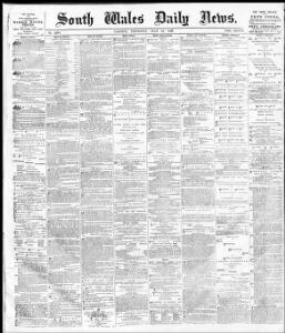 Advertising|1877-07-26|South Wales Daily News - Welsh