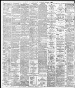 NOTES ON AGRICULTURE 1877-09-05 South Wales Daily News