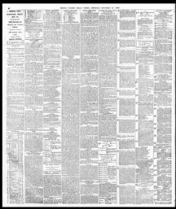 Advertising|1879-10-27|South Wales Daily News - Welsh Newspapers