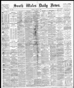 Advertising|1880-07-16|South Wales Daily News - Welsh