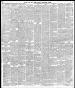 PORTH (RHONDDA)  \|1880-09-18|South Wales Daily News - Welsh