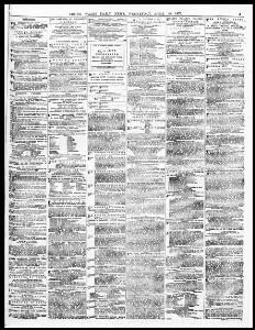 Advertising|1876-04-26|South Wales Daily News - Welsh Newspapers