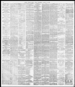NEATH |1881-03-31|South Wales Daily News - Welsh Newspapers