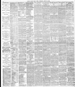 Daily Advertising 07 Wales News 20 Welsh south Newspapers 1882 XapzxPwqB