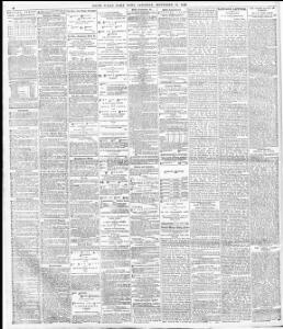 Advertising 1883-09-15 South Wales Daily News - Welsh Newspapers