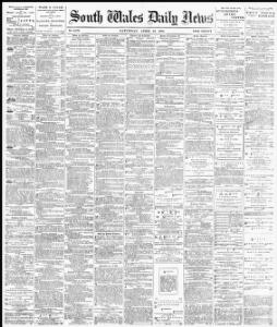 Advertising|1884-04-12|South Wales Daily News - Welsh Newspapers