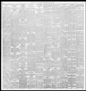 LONDON LETTER |1886-07-29|South Wales Daily News - Welsh Newspapers