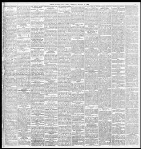 NEATH  1886-08-17 South Wales Daily News - Welsh Newspapers Online
