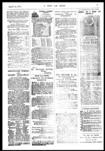 Advertising|1871-04-14|Y Tyst a'r Dydd - Welsh Newspapers Online