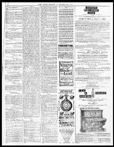 AMLWCH |1887-01-07|The North Wales Express - Welsh Newspapers Online