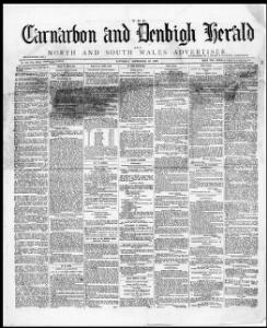 Advertising|1879-09-27|Carnarvon and Denbigh Herald and