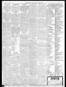 CRICKET I|1895-07-26|Carnarvon and Denbigh Herald and North and