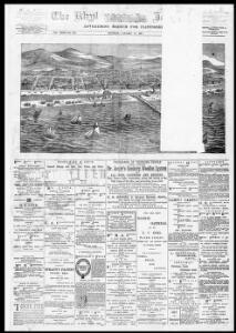 Thumbnail of a page from Rhyl Journal