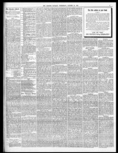 W [ ® e ffifjesfjt're £ f)caf  1898-10-12 The Chester