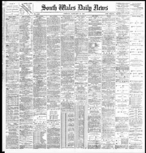 Advertising|1887-01-28|South Wales Daily News - Welsh