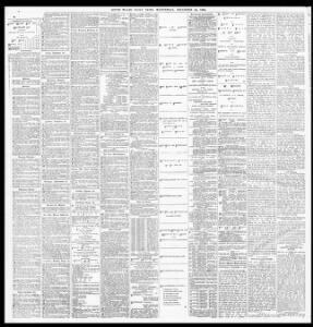 Advertising 1886-12-15 South Wales Daily News - Welsh
