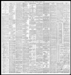 LI/AUD SIMXAL STATION  1887-08-04 South Wales Daily News