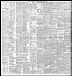 LATEST MARKETS,  |1888-05-26|South Wales Daily News - Welsh