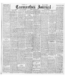 No title]|1918-11-22|The Carmarthen Journal and South Wales