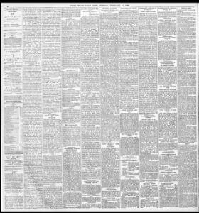 Advertising|1890-02-11|South Wales Daily News - Welsh