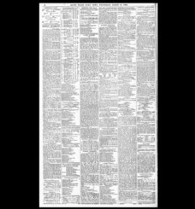 Advertising 1890-03-12 South Wales Daily News - Welsh