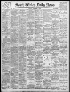 Advertising|1892-10-14|South Wales Daily News - Welsh