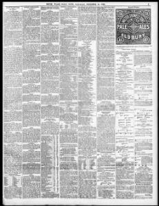 I SOUTH SOUTH I WALES NOim  1892 12 10 South Wales Daily News Welsh ... 0648b2