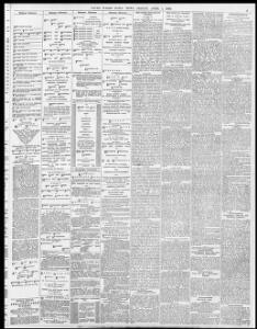 Advertising 1893-04-07 South Wales Daily News - Welsh