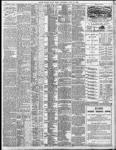 Advertising 1894-06-28 South Wales Daily News - Welsh