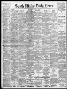 Advertising|1895-06-13|South Wales Daily News - Welsh
