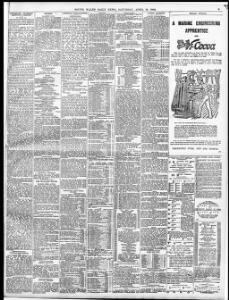 FOOTBALL |1899-04-29|South Wales Daily News - Welsh
