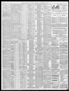 SOUTH WALES FINANCE |1900-11-05|South Wales Daily News - Welsh
