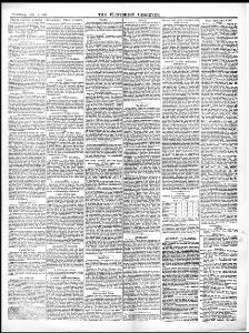 1d65a99f4efb2 HOLYWELL WELL RECORD.|1895-08-08|Flintshire Observer Mining Journal and  General Advertiser for the Counties of Flint Denbigh - Welsh Newspapers  Online - The ...
