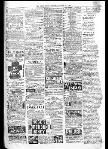 Advertising|1883-10-27|Denbighshire Free Press - Welsh