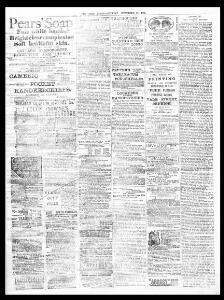 Advertising|1885-09-12|Denbighshire Free Press - Welsh
