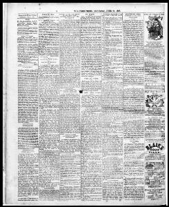 ST ASAPH  1895-06-29 Denbighshire Free Press - Welsh
