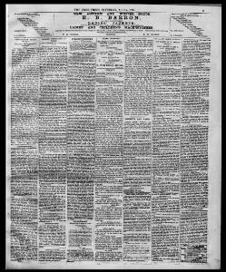 ST ASAPH PARISH MEETING |1896-04-04|Denbighshire Free Press