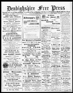 Advertising|1904-04-16|Denbighshire Free Press - Welsh