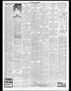"EISTEDDFODAU CAERNARFON ] AM HANER CANRIF "" 1909-06-29 Yr Herald"