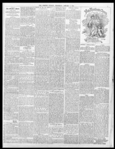 COPYRIGHT ]|1906-01-03|The Chester Courant and Advertiser
