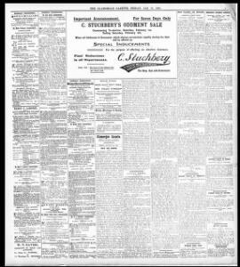 Advertising|1908-01-31|The Glamorgan Gazette - Welsh Newspapers