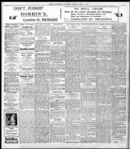 Advertising|1909-12-24|The Glamorgan Gazette - Welsh