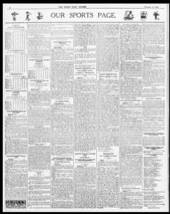 Advertising 1910-11-03 The Welsh Coast Pioneer and Review