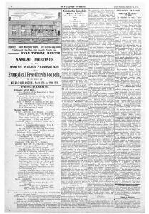 Advertising|1914-03-24|Gwyliedydd Newydd - Welsh Newspapers
