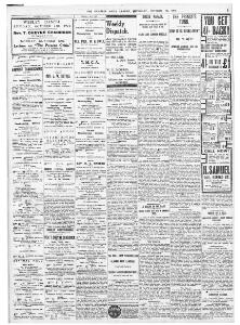 Advertising|1914-10-10|The Cambria Daily Leader - Welsh Newspapers
