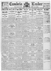 Advertising|1915-04-19|The Cambria Daily Leader - Welsh Newspapers