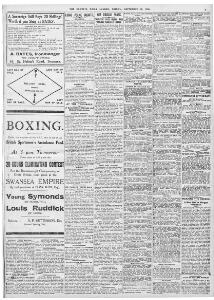 Advertising|1916-09-29|The Cambria Daily Leader - Welsh Newspapers