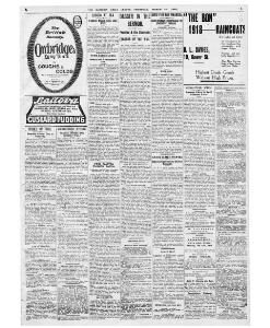Advertising|1918-03-14|The Cambria Daily Leader - Welsh